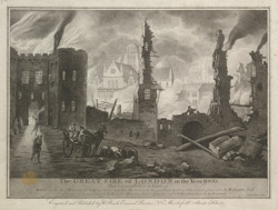 The Great Fire of London in the Year 1666 65-a